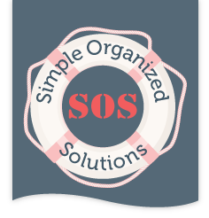 SOS: Simple Organized Solutions LLC